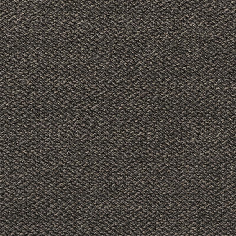 Colour swatch of Zanav Bompuka Brushed Nickel